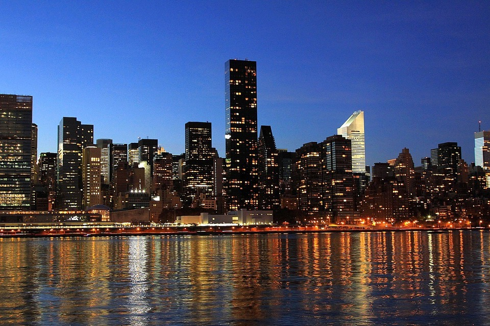 Things You Should Do When First Moving To a New Big City